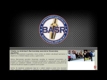 www.basr.sk