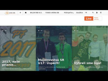 www.bklokybb.sk