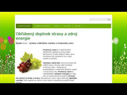 www.bijodar.sk