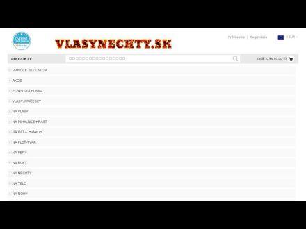 www.vlasynechty.sk