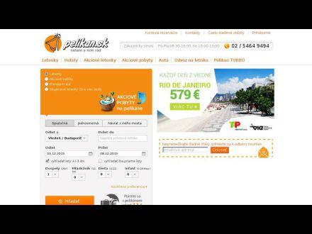 www.pelikan.sk