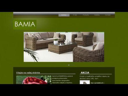 www.bamia.sk