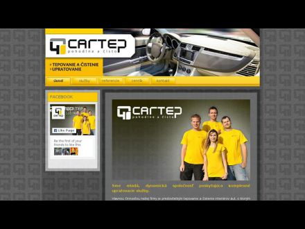 www.cartep.sk