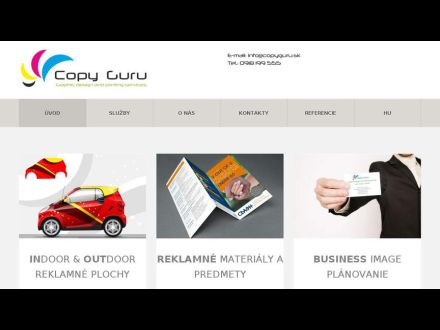 www.copyguru.sk