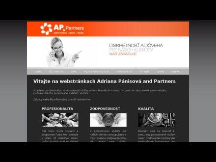 www.appartners.sk