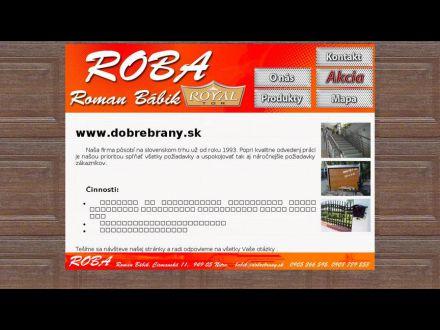 www.dobrebrany.sk