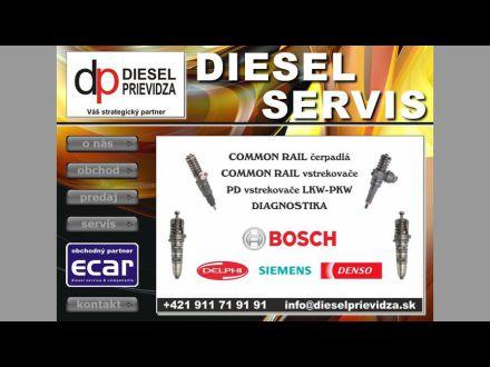 www.dieselprievidza.sk