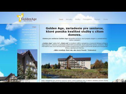 www.goldenage.sk