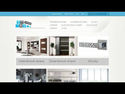 www.stavdesign.sk