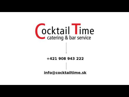 www.cocktailtime.sk
