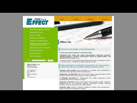www.effect-trading.sk