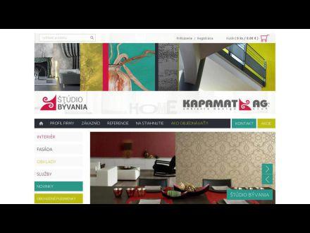 www.studiobyvania.sk