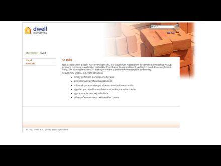 dwell.sk/index.php/uvod-stavebniny