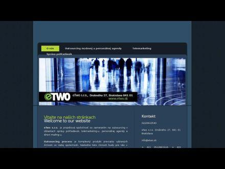 www.etwo.sk