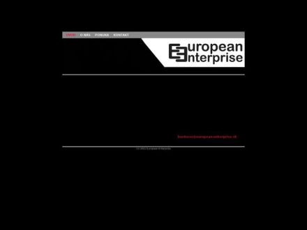 www.european-enterprise.sk
