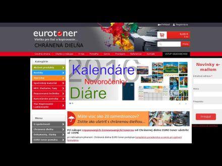 www.eurotoner.sk