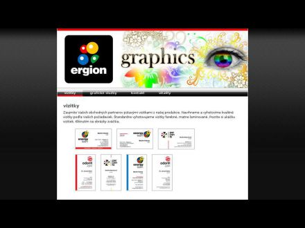 www.ergion.sk