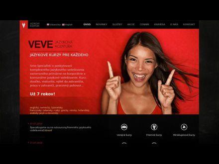 www.veve-vzdelavanie.sk