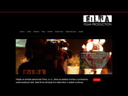 www.filma.sk