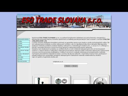www.trade.eu.sk