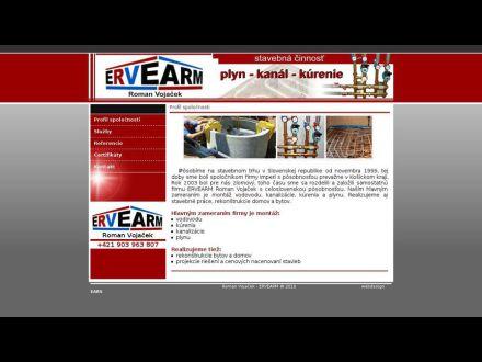 www.ervearm.sk