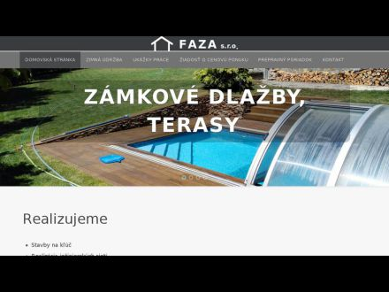 www.faza.sk