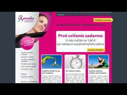 www.expreska.sk