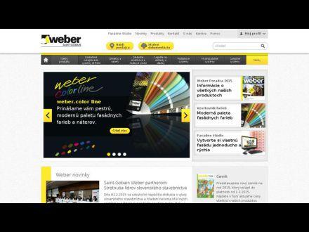 www.weber-terranova.sk