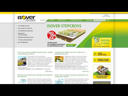 www.isover.sk