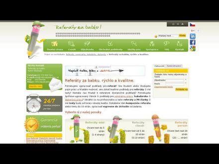 www.referatyzababku.sk