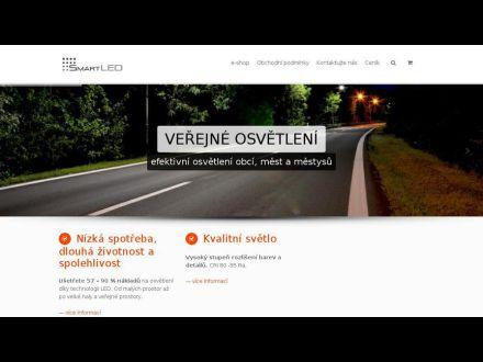 www.smartled.cz
