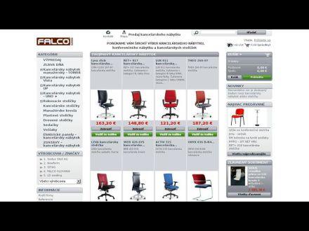 www.falco.eu