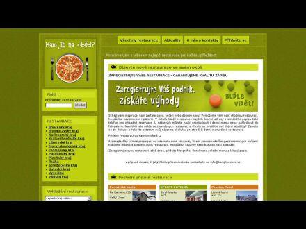 www.kamjitnaobed.cz