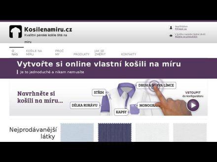 www.kosilenamiru.cz