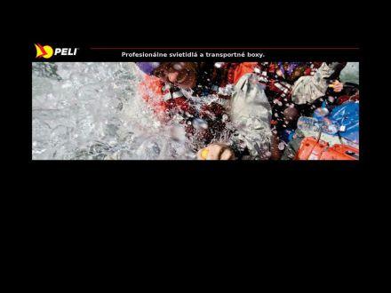 www.peli.sk