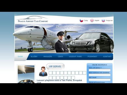 www.PragueAirportTaxi.com