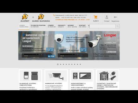 www.alarmysro.sk