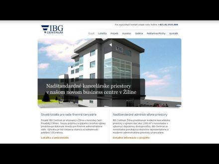 www.ibgcentrum.sk