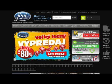 4020848cecb6 www.jimitextil.sk