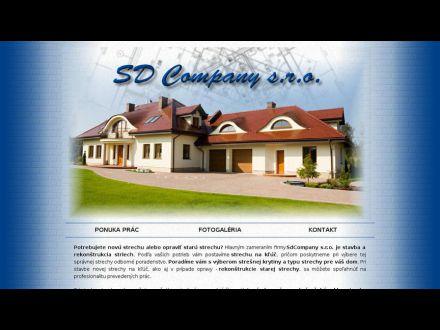 www.sdcompany.eu