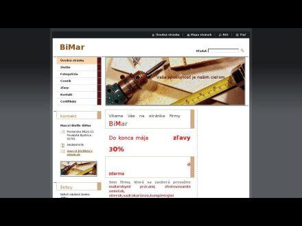 www.bimar86.webnode.sk