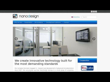www.nanodesign.sk