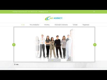 www.jkagency.sk