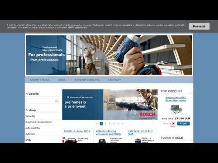 www.e-shop.peterson-technik.sk