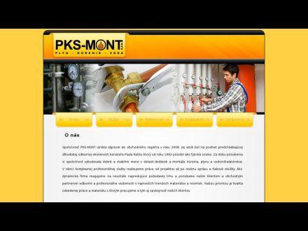 www.pks-mont.sk