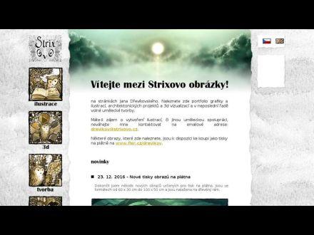www.strixovo.cz
