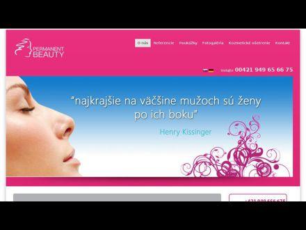 www.permanent-beauty.sk