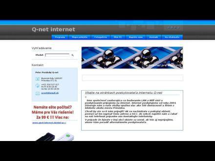 www.qnet-internet.sk