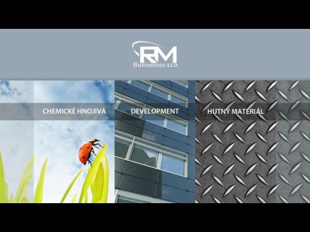 www.rmbusinesses.sk