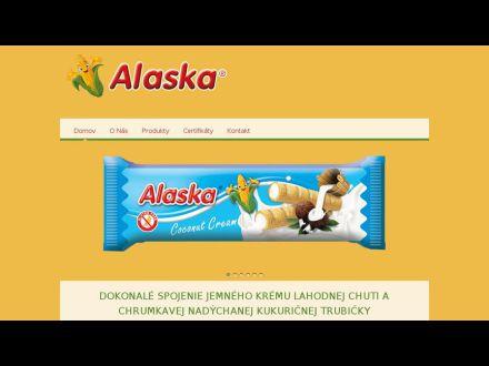 www.alaska.sk